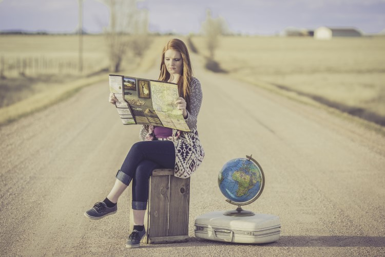 Study abroad for teens